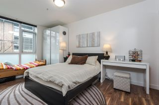 "Photo 11: 2523 QUEBEC Street in Vancouver: Mount Pleasant VE Townhouse for sale in ""OnQue"" (Vancouver East)  : MLS®# R2142687"