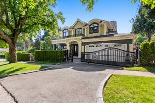 Photo 1: 6487 MCCLEERY Street in Vancouver: Kerrisdale House for sale (Vancouver West)  : MLS®# R2623775