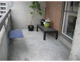 """Photo 8: 906 3771 BARTLETT Court in Burnaby: Sullivan Heights Condo for sale in """"TIMBERLEA"""" (Burnaby North)  : MLS®# V776369"""