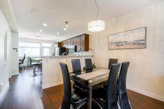 Photo 5: 31 14377 60 Avenue in Surrey: Sullivan Station Townhouse for sale : MLS®# R2506358