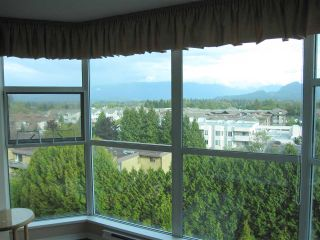 Photo 12: 709 12148 224TH Street in Maple Ridge: East Central Condo for sale : MLS®# V1143376