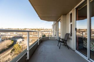 """Photo 13: 1006 1250 QUAYSIDE Drive in New Westminster: Quay Condo for sale in """"THE PROMENADE"""" : MLS®# R2460422"""