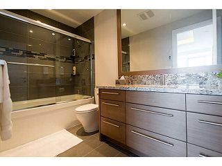 """Photo 16: 3302 2077 ROSSER Avenue in Burnaby: Brentwood Park Condo for sale in """"VANTAGE"""" (Burnaby North)  : MLS®# V1084856"""