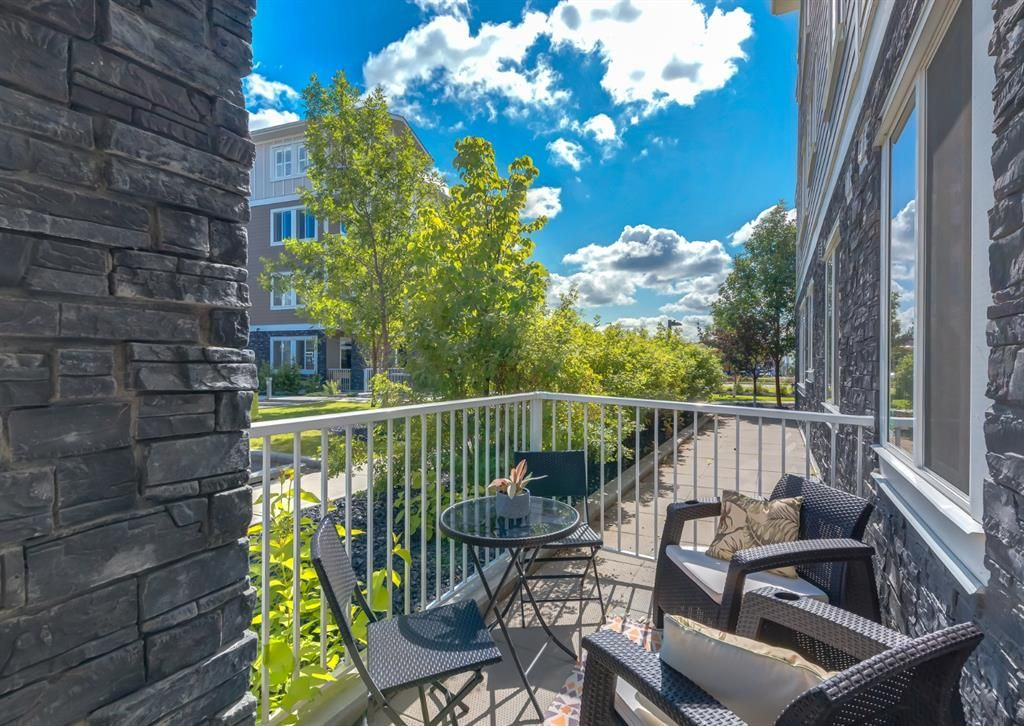 Main Photo: 3111 522 Cranford Drive SE in Calgary: Cranston Apartment for sale : MLS®# A1141480