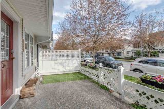 """Photo 2: 34 23575 119 Avenue in Maple Ridge: Cottonwood MR Townhouse for sale in """"HOLLY HOCK"""" : MLS®# R2357874"""