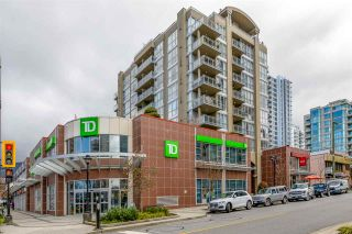 """Photo 21: 505 108 E 14TH Street in North Vancouver: Central Lonsdale Condo for sale in """"The Piermont"""" : MLS®# R2558448"""