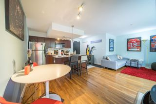 """Photo 13: 311 2525 BLENHEIM Street in Vancouver: Kitsilano Condo for sale in """"THE MACK"""" (Vancouver West)  : MLS®# R2608391"""