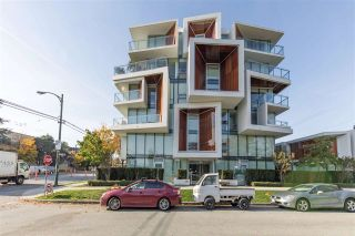 Main Photo: 206 5699 BAILLIE Street in Vancouver: Cambie Condo for sale (Vancouver West)  : MLS®# R2574838