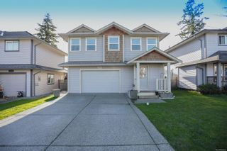 Photo 1: 327 Applewood Cres in : Na South Nanaimo House for sale (Nanaimo)  : MLS®# 863652