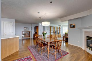 Photo 5: 1222 1818 Simcoe Boulevard SW in Calgary: Signal Hill Apartment for sale : MLS®# A1130769