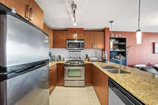 """Photo 6: 2703 9868 CAMERON Street in Burnaby: Sullivan Heights Condo for sale in """"SILHOUETTE"""" (Burnaby North)  : MLS®# R2477107"""
