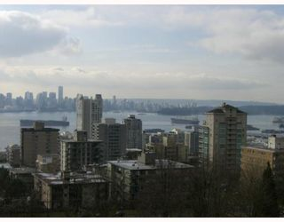 Photo 8: 904-140 East Keith Road in North Vancouver: Central Lonsdale Condo for sale : MLS®# V806974