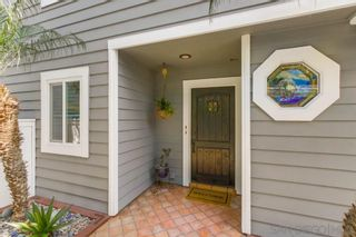 Photo 5: ENCINITAS Townhouse for sale : 2 bedrooms : 658 Summer View Cir
