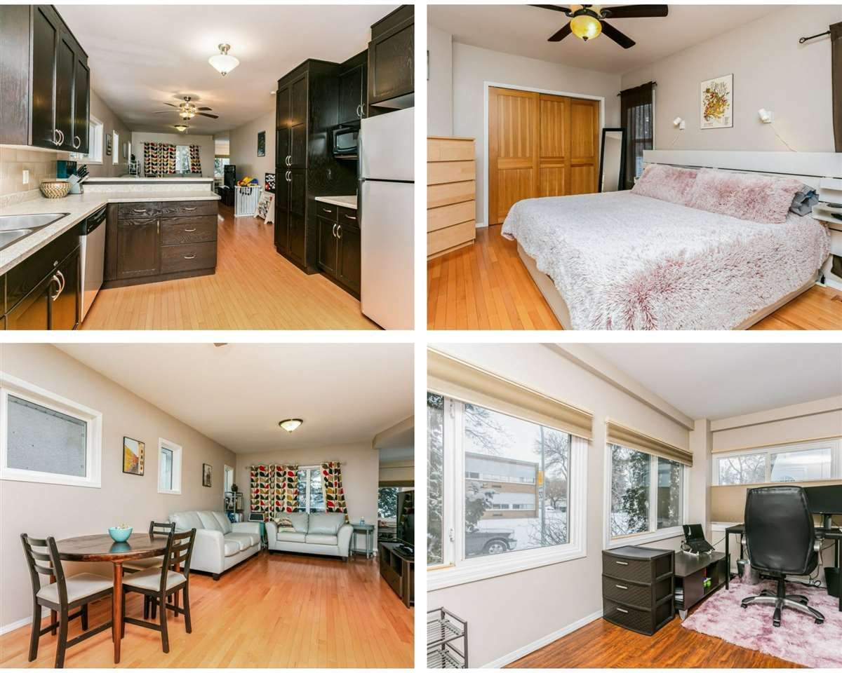 Main Photo: 12065 95A Street in Edmonton: Zone 05 House for sale : MLS®# E4227633