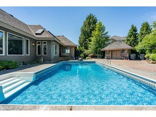 "Photo 31: 16865 18 Avenue in Surrey: Pacific Douglas House for sale in ""Hazelmere Estates"" (South Surrey White Rock)  : MLS®# R2590320"