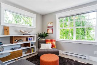 """Photo 21: 876 W 15TH Avenue in Vancouver: Fairview VW Townhouse for sale in """"Redbricks I"""" (Vancouver West)  : MLS®# R2506107"""