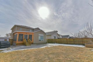 Photo 29: 27 Colebrook Avenue in Winnipeg: Richmond West Residential for sale (1S)  : MLS®# 202105649