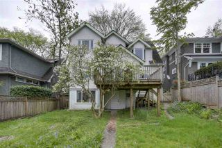 Photo 18: 3887 W 14TH Avenue in Vancouver: Point Grey House for sale (Vancouver West)  : MLS®# R2265974
