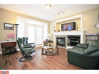 """Photo 3: 6652 195TH Street in Surrey: Clayton House for sale in """"COPPER CREEK"""" (Cloverdale)  : MLS®# F1122969"""