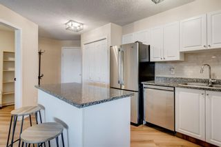 Photo 4: 408 3000 Somervale Court SW in Calgary: Somerset Apartment for sale : MLS®# A1146188