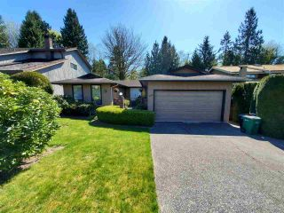 Photo 20: 7676 LAWRENCE Drive in Burnaby: Montecito House for sale (Burnaby North)  : MLS®# R2570165