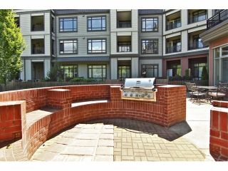 """Photo 16: 301 8880 202ND Street in Langley: Walnut Grove Condo for sale in """"THE RESIDENCES AT VILLAGE SQUARE"""" : MLS®# F1409404"""