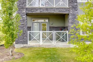 Photo 30: 115 1005 Westmount Drive: Strathmore Apartment for sale : MLS®# A1117829