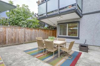 Photo 14: 104 1429 WILLIAM Street in Vancouver: Grandview VE Condo for sale (Vancouver East)  : MLS®# R2107967