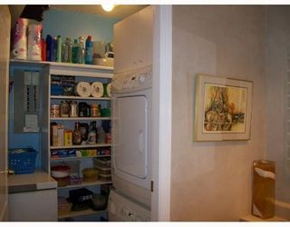 """Photo 3: 1202 1250 QUAYSIDE Drive in New_Westminster: Quay Condo for sale in """"PROMENADE"""" (New Westminster)  : MLS®# V710757"""