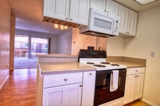 Photo 3: MISSION VALLEY Condo for sale : 2 bedrooms : 6069 Rancho Mission Road #202 in San Diego