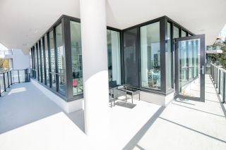 """Photo 14: 1707 5628 BIRNEY Avenue in Vancouver: University VW Condo for sale in """"THE LAUREATE"""" (Vancouver West)  : MLS®# R2384950"""