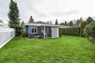 """Photo 10: 104 14271 18A Avenue in Surrey: Sunnyside Park Surrey Townhouse for sale in """"Ocean Bluff Court"""" (South Surrey White Rock)  : MLS®# R2337440"""