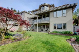 Photo 18: 105 TIMBERCREST Place in Port Moody: Heritage Mountain House  : MLS®# R2058425
