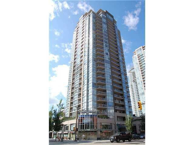 "Main Photo: 503 2978 GLEN Drive in Coquitlam: North Coquitlam Condo for sale in ""GRAND CENTRAL 1"" : MLS®# R2569167"
