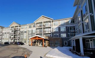"Main Photo: 445 1444 20TH Avenue in Prince George: Connaught Condo for sale in ""RIVERBEND SENIORS COMPLEX"" (PG City Central (Zone 72))  : MLS®# R2548936"