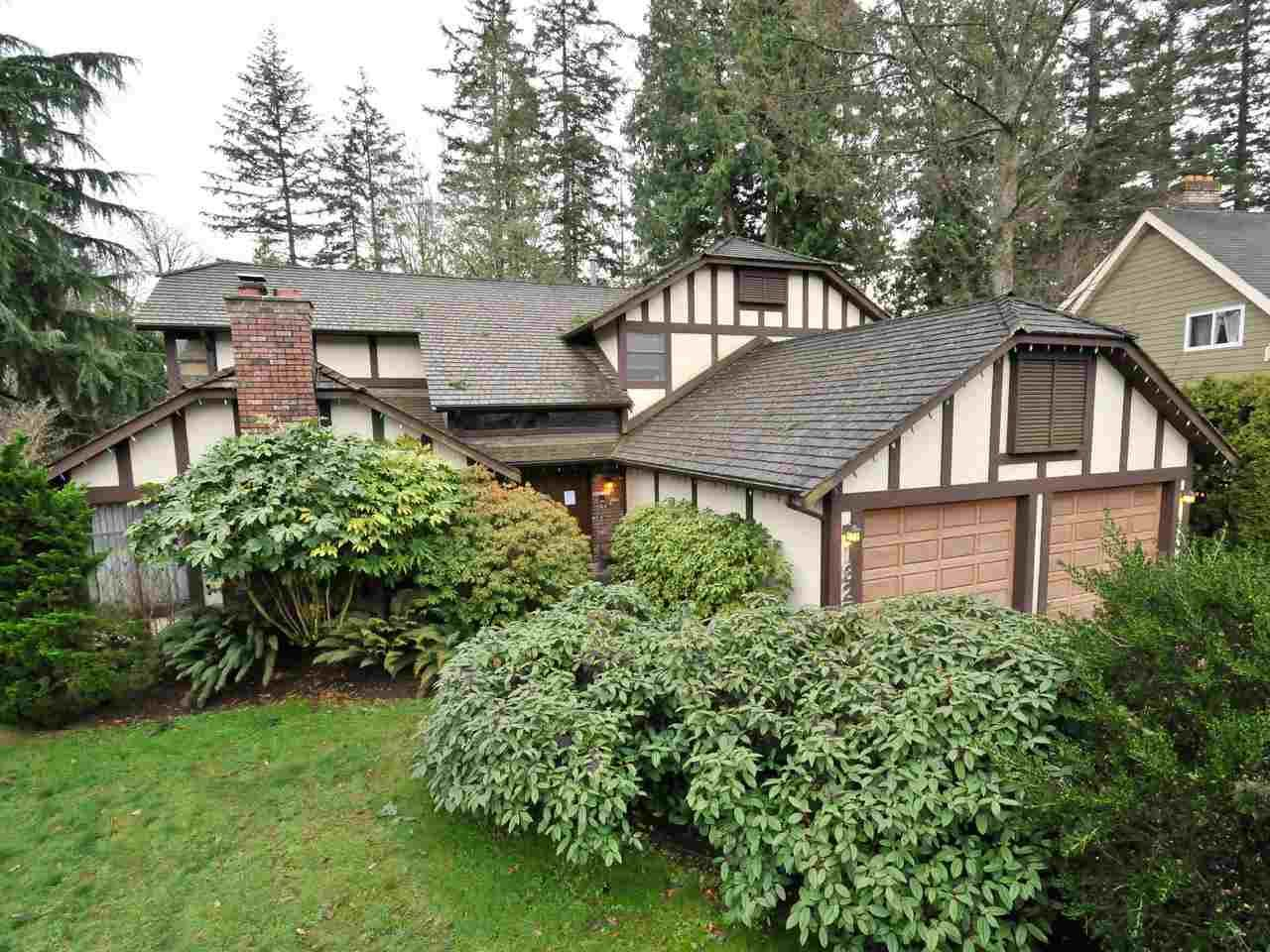 """Main Photo: 13270 AMBLE GREENE Court in Surrey: Crescent Bch Ocean Pk. House for sale in """"Amble Greene"""" (South Surrey White Rock)  : MLS®# R2330678"""