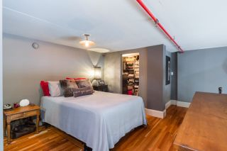 """Photo 17: 205 2001 WALL Street in Vancouver: Hastings Condo for sale in """"Cannery Row Lofts"""" (Vancouver East)  : MLS®# R2587997"""