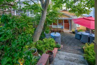 Photo 34: 3514 W 14TH Avenue in Vancouver: Kitsilano House for sale (Vancouver West)  : MLS®# R2590984