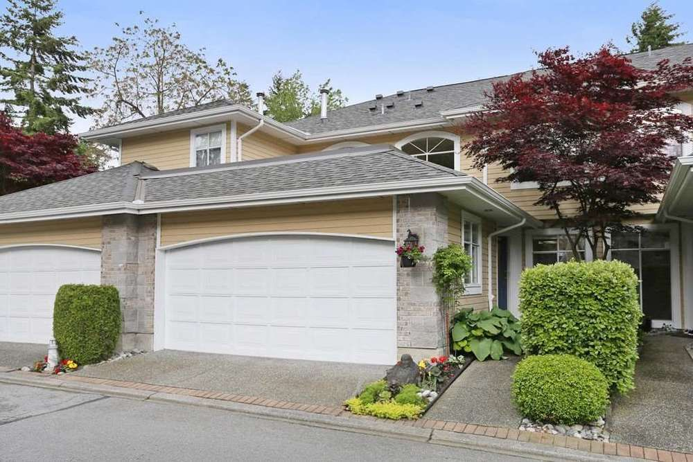 Main Photo: 66 2500 152 STREET in South Surrey White Rock: King George Corridor Home for sale ()  : MLS®# R2174345