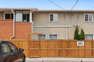 Main Photo: 13 1615 Mcgonigal Drive NE in Calgary: Mayland Heights Row/Townhouse for sale : MLS®# A1133752