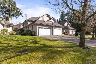 "Photo 1: 5816 122 Street in Surrey: West Newton Townhouse for sale in ""LakeBridge"" : MLS®# R2550029"