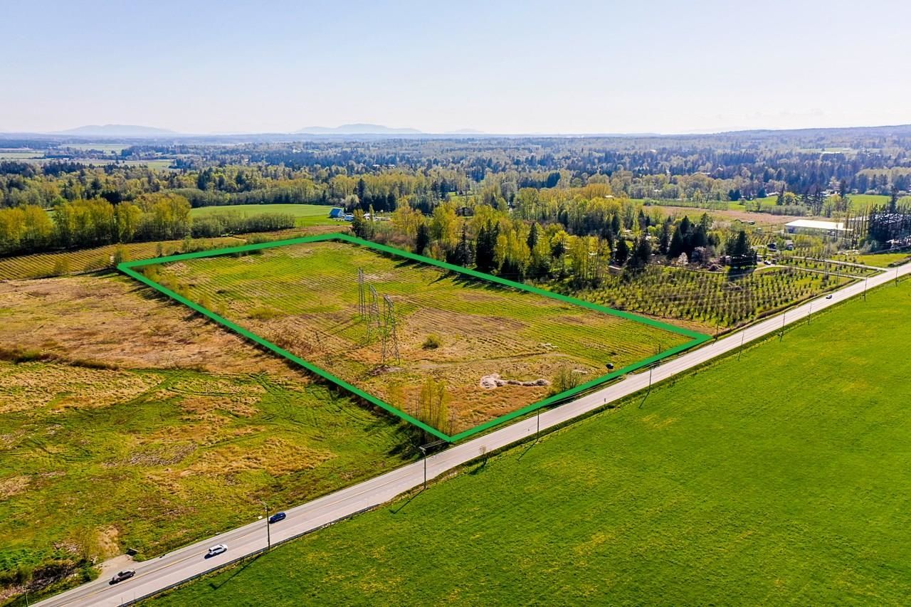 Main Photo: 26164 16 Avenue in Langley: Otter District Land for sale : MLS®# R2621752