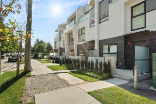 Photo 6: 150 W WOODSTOCK AVENUE in Vancouver: Cambie Townhouse for sale (Vancouver West)  : MLS®# R2516268