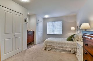"""Photo 14: 105 3010 RIVERBEND Drive in Coquitlam: Coquitlam East Townhouse for sale in """"WESTWOOD"""" : MLS®# R2109754"""