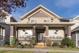 Photo 1: 5978 131A Street in Surrey: Panorama Ridge House for sale : MLS®# R2576432