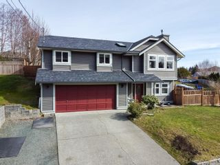 Photo 3: 948 Springbok Rd in : CR Campbell River Central House for sale (Campbell River)  : MLS®# 869410