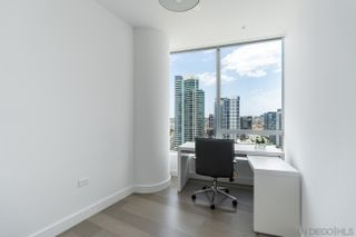 Photo 7: DOWNTOWN Condo for sale : 3 bedrooms : 888 W E Street #2101 in San Diego