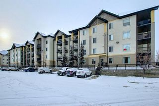 Photo 2: 7402 304 MacKenzie Way SW: Airdrie Apartment for sale : MLS®# A1081028