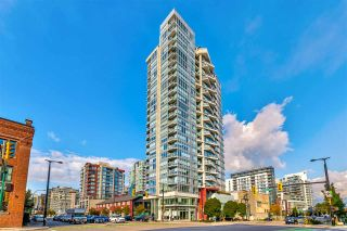 "Photo 25: 1408 1775 QUEBEC Street in Vancouver: Mount Pleasant VE Condo for sale in ""OPSAL"" (Vancouver East)  : MLS®# R2511747"