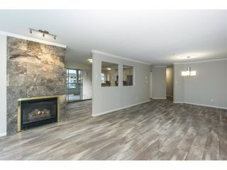 """Photo 6: 245 2451 GLADWIN Road in Abbotsford: Abbotsford West Condo for sale in """"Centennial Court"""" : MLS®# R2337024"""
